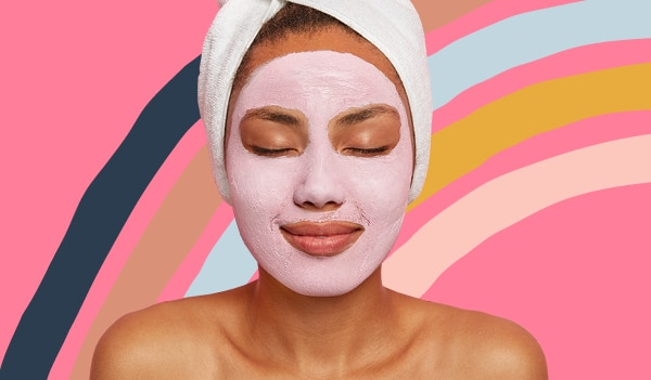 A 5-step routine to deal with stubborn blackheads