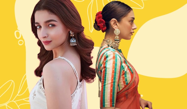 Navratri 2021 hairstyle guide: How to style your hair differently for each day of the festival