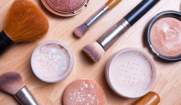 5 Acne Friendly Makeup Products Be