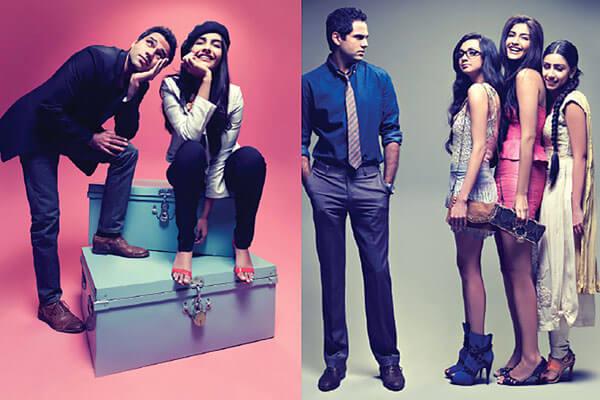 6 Bollywood High Fashion Movies | BeBEAUTIFUL