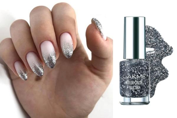 Lakmé Color Crush Nail Art Nail polish