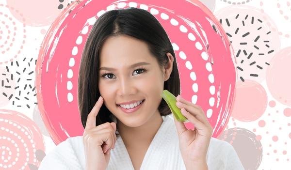 7 ways to use aloe vera for acne