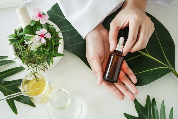 What is a serum, anyway?