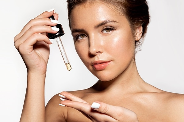 So, is there any difference between a serum and a face-oil?