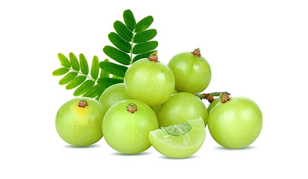 Transform the health of your hair with Amla. Here's how...