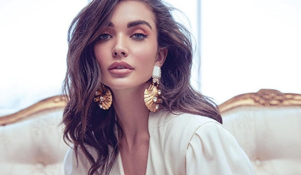Amy Jackson birthday special: 5 stunning eye makeup looks to steal from the actress