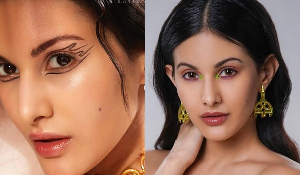 Amyra Dastur birthday special: 5 eye makeup looks inspired by the actress