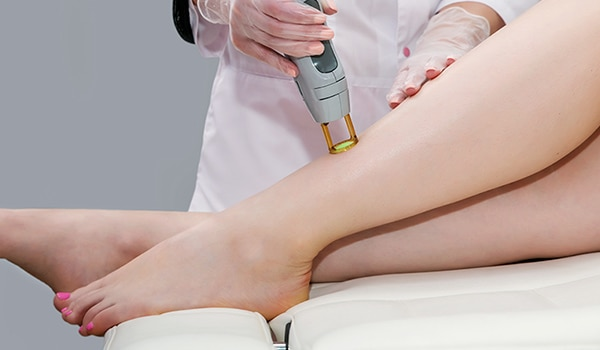An expert tells you everything you need to know about laser hair removal treatment