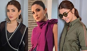 Why Anushka Sharma's iconic ponytail is everything you need
