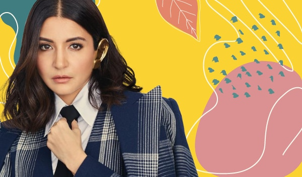 5 trendy ways to style a lob ft. birthday girl Anushka Sharma