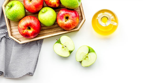 5 REASONS WHY APPLE VINEGAR CIDER IS GREAT FOR YOUR SKIN