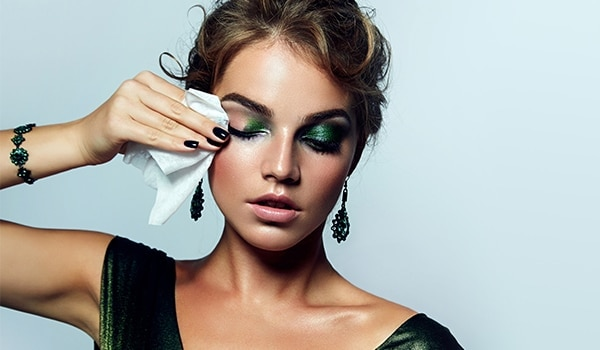Are you guilty of making these makeup removal mistakes? Let's find out...