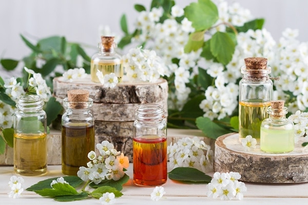 aromatherapy course in london