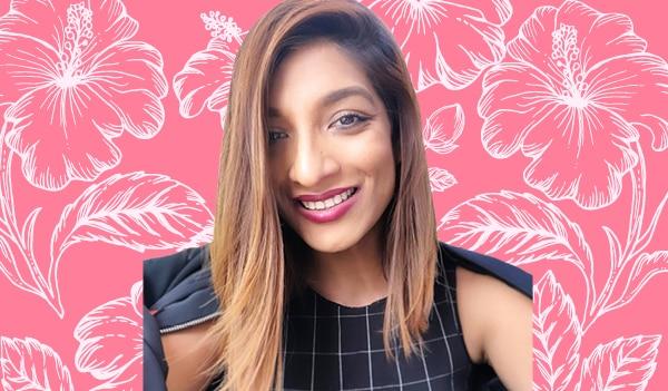 Beauty Boss Girls: Audrey D'souza, Head of Styling — Bed Head TIGI