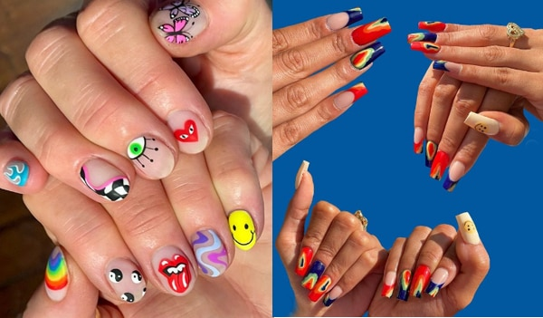 Bookmark these autumn/winter nail trends for your next manicure