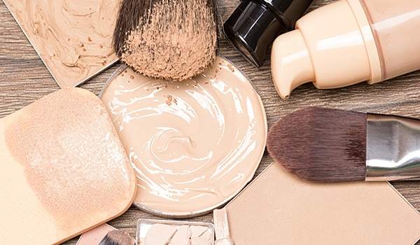 Avoid these makeup mistakes to prevent breakouts
