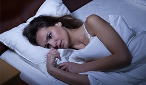 Suffering from sleepless nights? Ayurveda has the cure