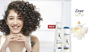 BB Picks: Dove Nutritive Solutions Range