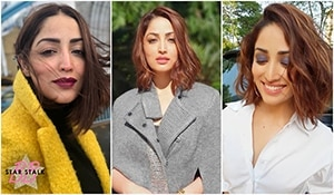 BB Stalks - We stalked Yami Gautam's beauty feed and we're in love
