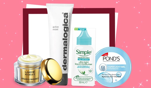 BB loves: A list of our favourite moisturisers for every skin type