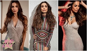 BB star stalk: 5 things we learn from Malaika Arora's makeup game