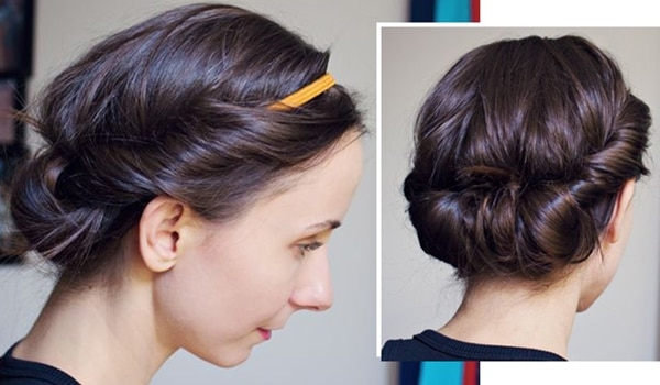 Basic buns no more! Swap that boring bun with these cool and quirky ones...
