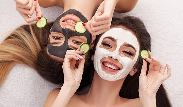 Facial for pimples: The best way to beat acne