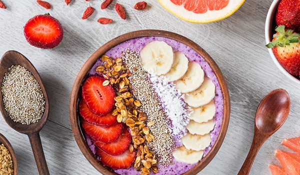 Beauty Bowls To Try For Glowing Skin This Diwali