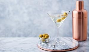 Beauty benefits of vodka