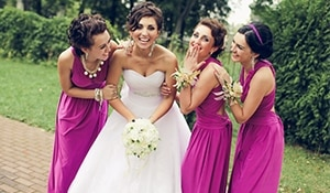 Beauty gifts that are perfect for your beloved bridesmaid