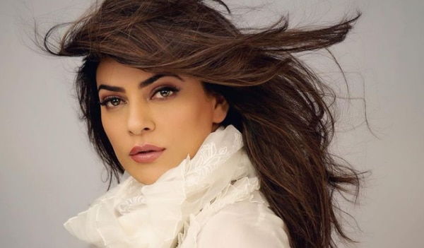 Sushmita Sen birthday special: 5 beauty lessons we learned from the timeless beauty