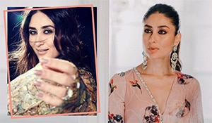 Happy birthday, Kareena Kapoor! Here's how to get Bebo's signature look in 5 easy steps
