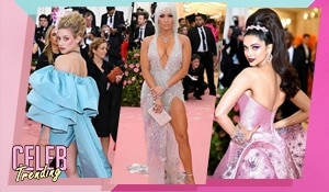 Behold the gorgeously OTT 'Camp' looks served at the Met Gala 2019