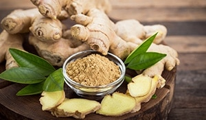 5 Benefits Of Ginger For Hair And Skin