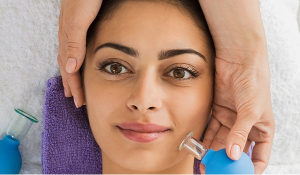 What exactly is facial cupping, and how does it benefit your skin?
