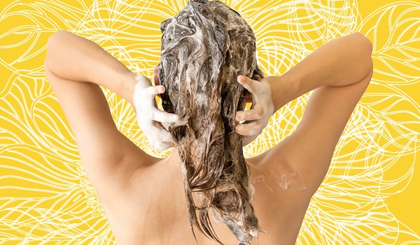 Detox shampoo is a thing — and here's why you need to get your hands on one ASAP