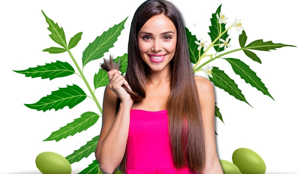 7 Benefits of using neem oil for hair