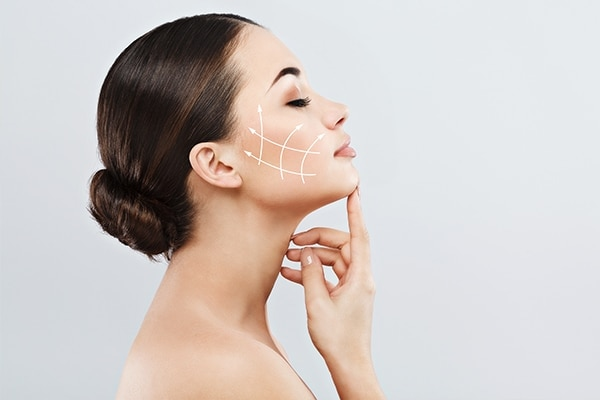 Anti-aging defence