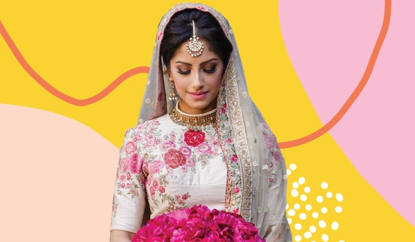 The Best Dulhan Hairstyles to Flaunt this Wedding Season