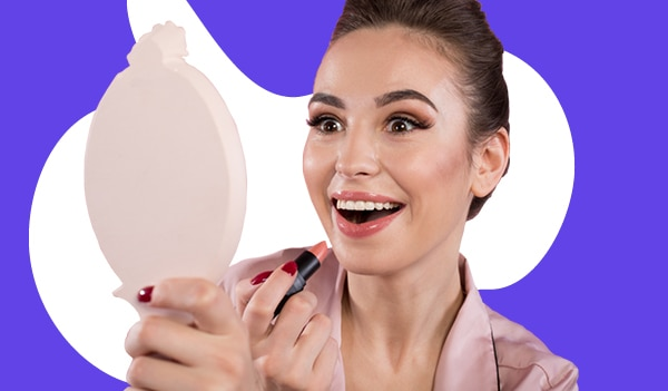A round-up of the best beauty hacks of 2020