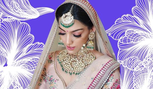 The best bridal makeup looks trending in 2021