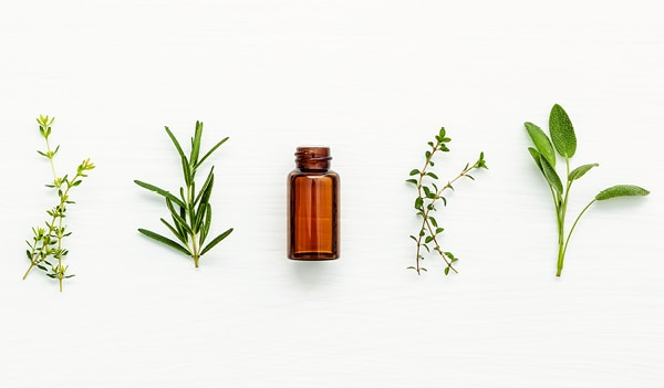 Best natural ingredients to tackle every hair concern
