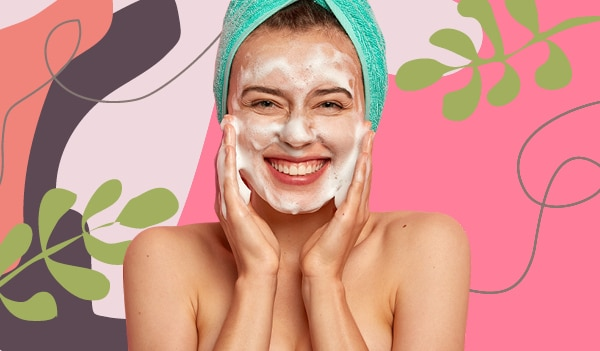 5 purifying facial cleansers for glowing skin this summer