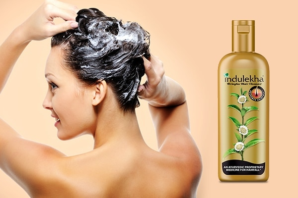 Take care of your scalp