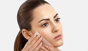 Bid adieu to all your skin woes with these tips for oily skin