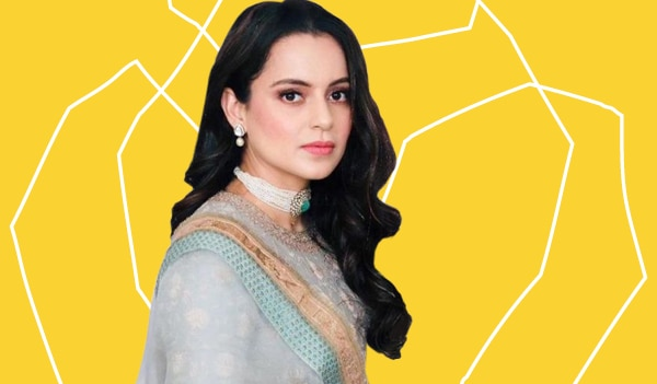 Kangana Ranaut birthday special: 5 times the actress gave us major curly hairstyle goals