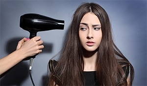 Blow drying mistakes you need to stop making RN