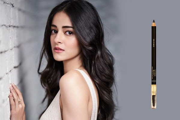 Defined brows like Ananya Panday
