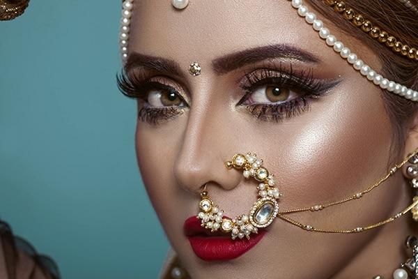 Bridal eyemakeup tips