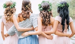 Bridesmaid Diaries: The Skin Care Regimen Every Bridesmaid Must Know